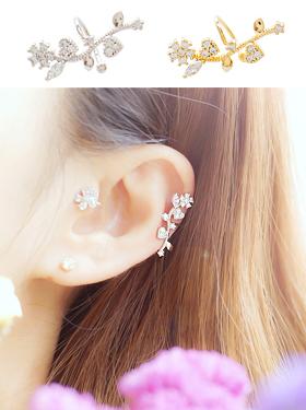 [주문폭주]★이어커프★달콤향기 earcuff