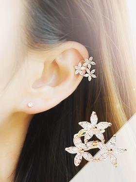 ★이어커프★셀린 earcuff