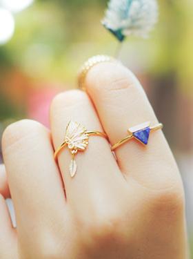 ★FREE SIZE★소델로의 수호 ring