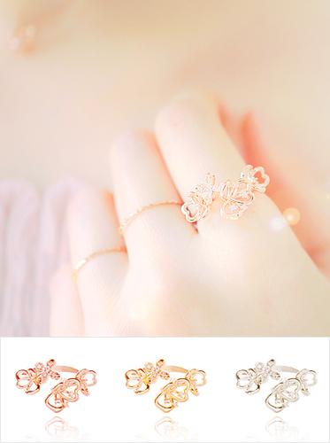 가이아의 선물 ring [우정반지]