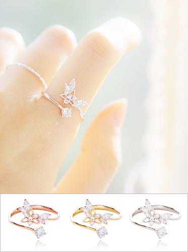 ★FREE SIZE★ 아르앤 ring
