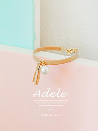 ★핸드메이드★아델 bracelet